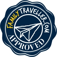 Family Traveller Approved