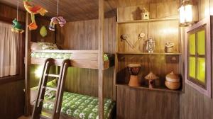 Holiday inn Andorra Kids suite